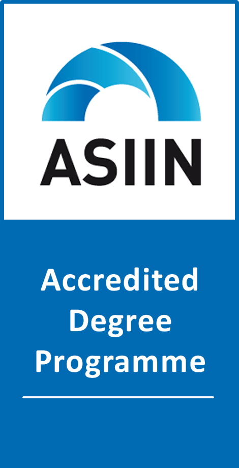 ASIIN Accreditation